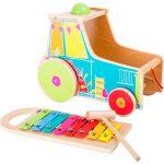 Juego-motricidad-tractor-xilofono-juguete-madera-01