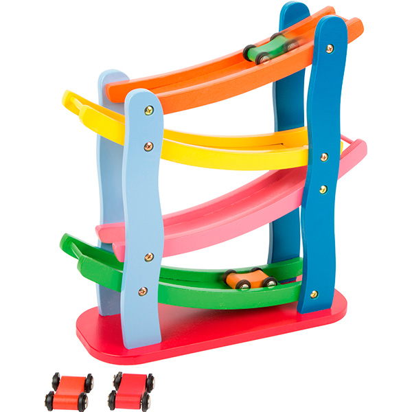 Juego-pista-carreras-color-juguete-madera-01
