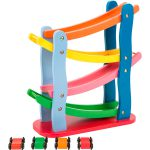 Juego-pista-carreras-color-juguete-madera-02