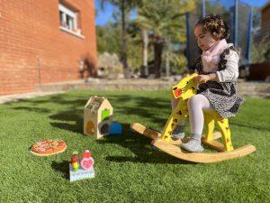Juguetes ecologicos y sostenibles imaginas